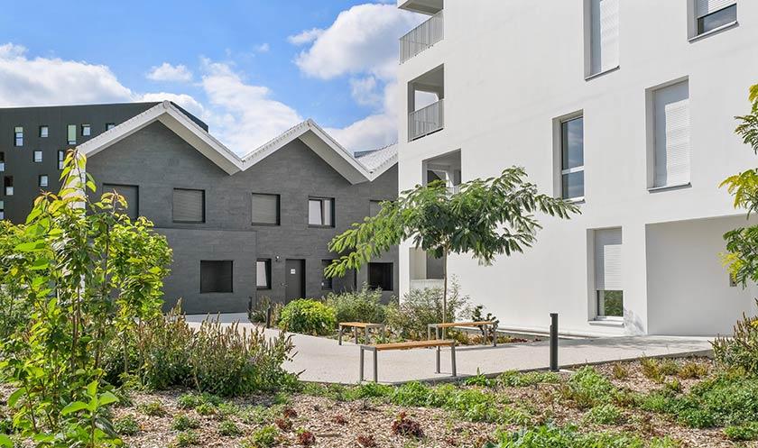 Programme immobilier neuf MANDALA