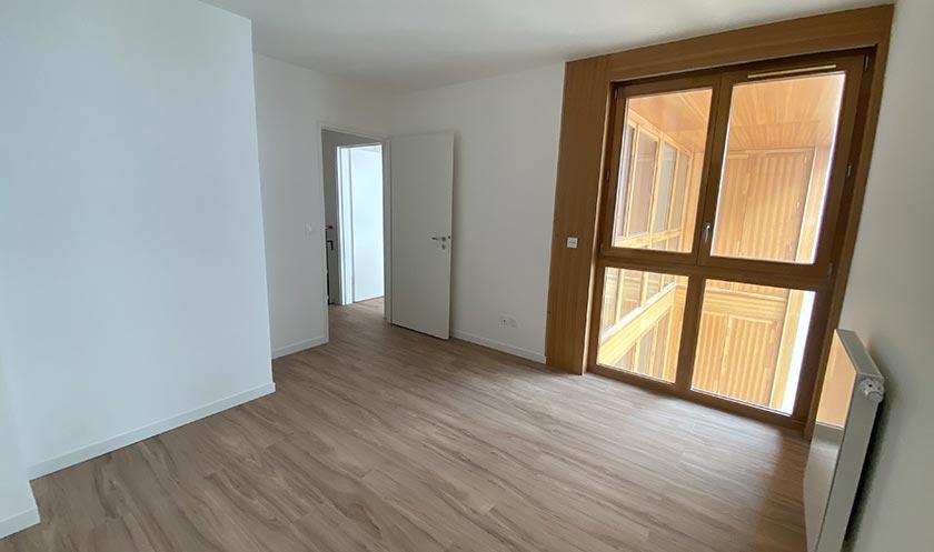 Programme immobilier neuf COEUR SAINT GERMAIN