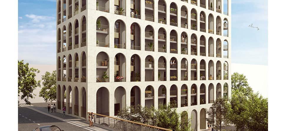 Résidence Ateliers Saint-Germain