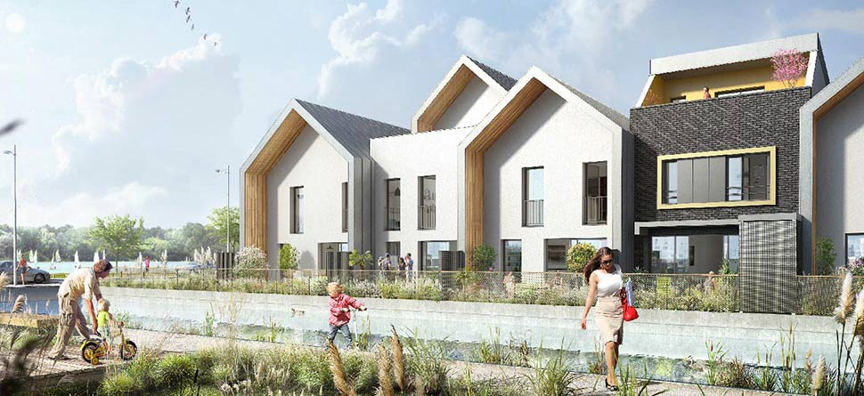 Programme immobilier neuf home by ginko bouygues for Location programme neuf bordeaux