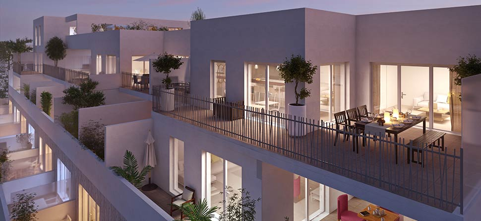 Programme immobilier neuf l 39 originel bouygues immobilier for Residence neuf