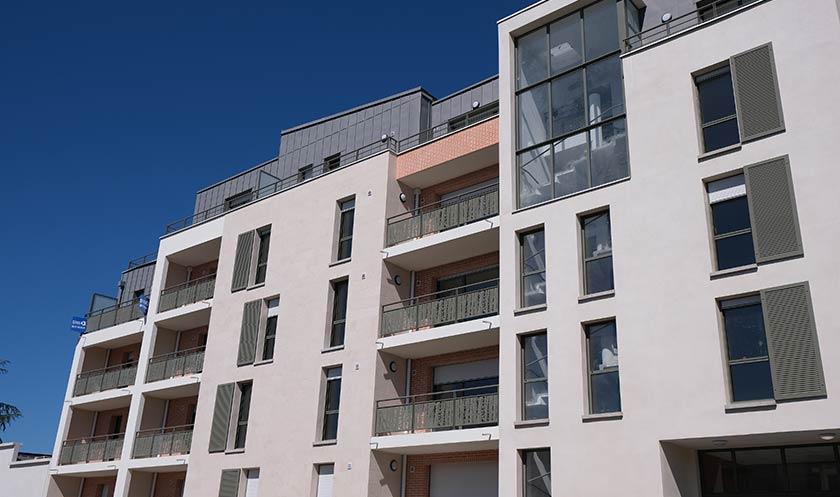 neuf appartement tours 37000 3 pi ces sur le partenaire. Black Bedroom Furniture Sets. Home Design Ideas