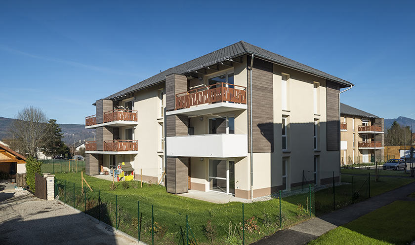 Programme immobilier neuf saint laurent du pont 38380 for Immobilier du neuf