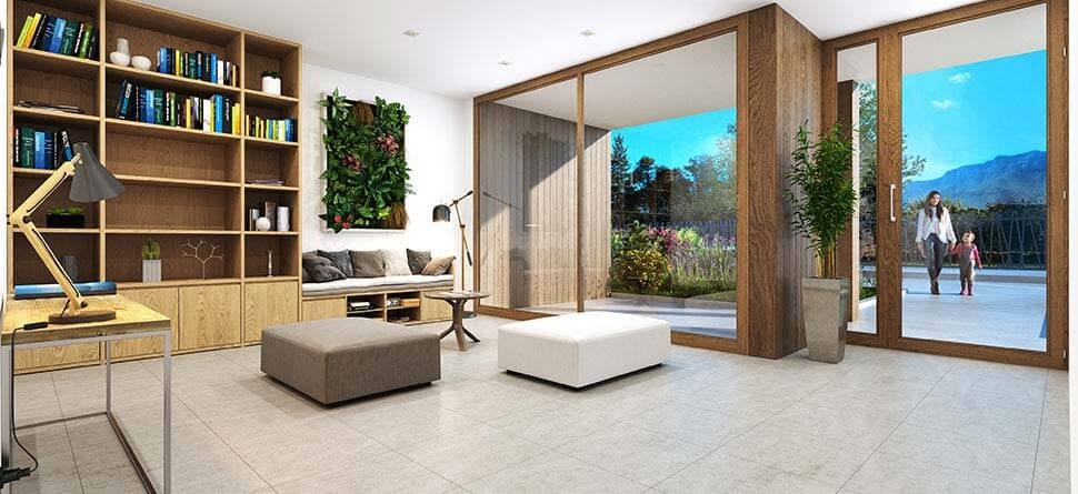 programme immobilier neuf aromatik bouygues immobilier. Black Bedroom Furniture Sets. Home Design Ideas