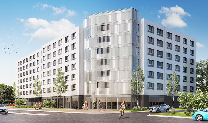 neuf maison appartement villeneuve d 39 ascq 59491 sur le partenaire. Black Bedroom Furniture Sets. Home Design Ideas