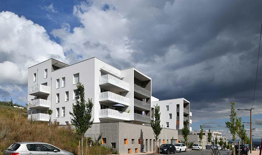 Achat-Vente-2 pièces-Auvergne-PUY DE DOME-Clermont-Ferrand