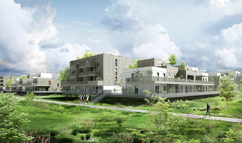 Achat-Vente-Studio-Alsace-BAS RHIN-OSTWALD
