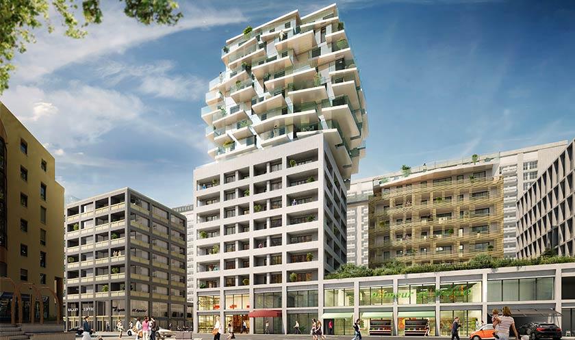 Achat-Vente-4 pièces et +-Rhône-Alpes-RHONE-LYON-3e-arrondissement