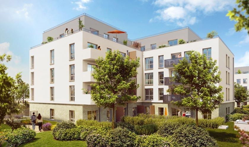 Achat-Vente-Studio-Ile-De-France-YVELINES-Sartrouville