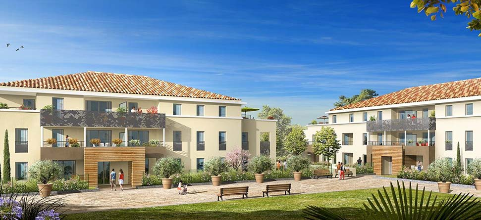 Programme immobilier neuf residence lyloa bouygues for Residence neuf