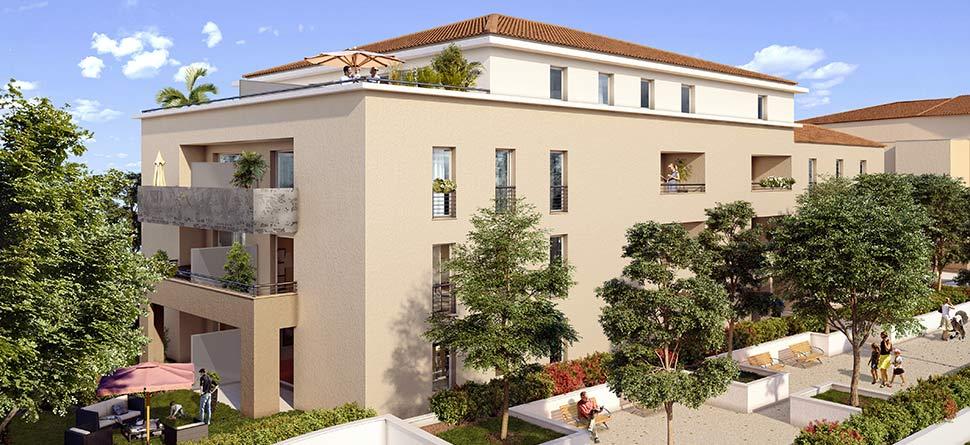 Programme immobilier neuf edonia bouygues immobilier for Programme neuf immobilier