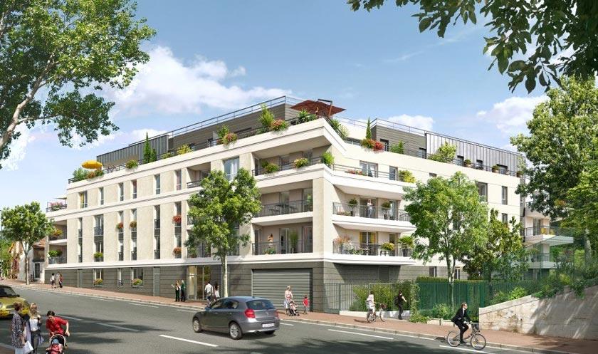 Achat-Vente-Studio-Ile-De-France-HAUTS DE SEINE-Fontenay-Aux-Roses
