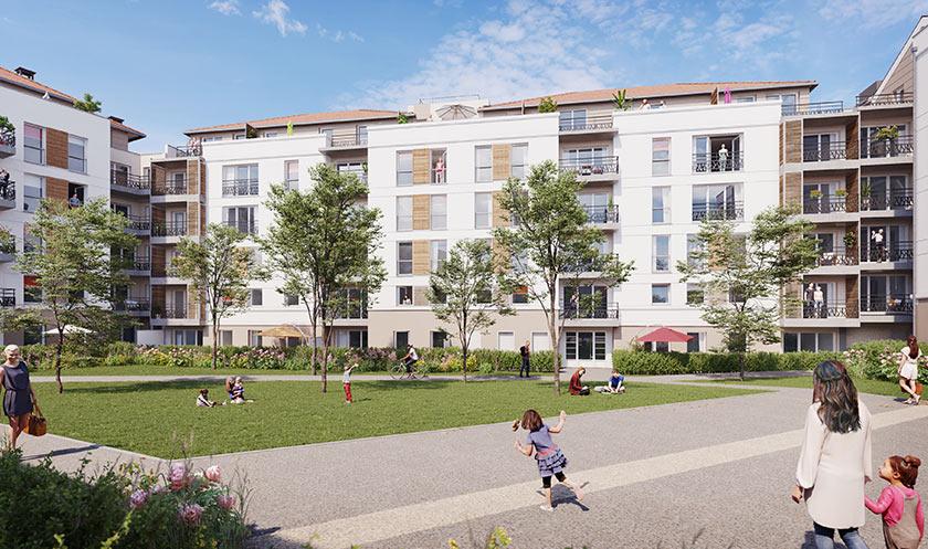 Achat-Vente-Maison-Ile-De-France-SEINE SAINT DENIS-Dugny