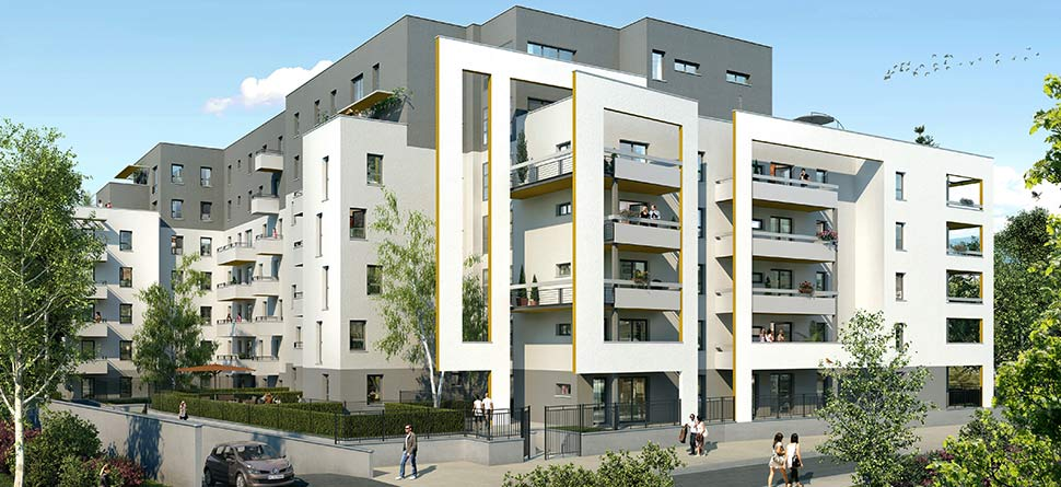 Programme immobilier neuf villa tassigny bouygues for Achat maison programme neuf