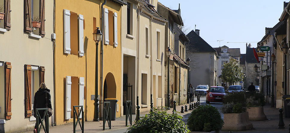 rue Colonel Fabien
