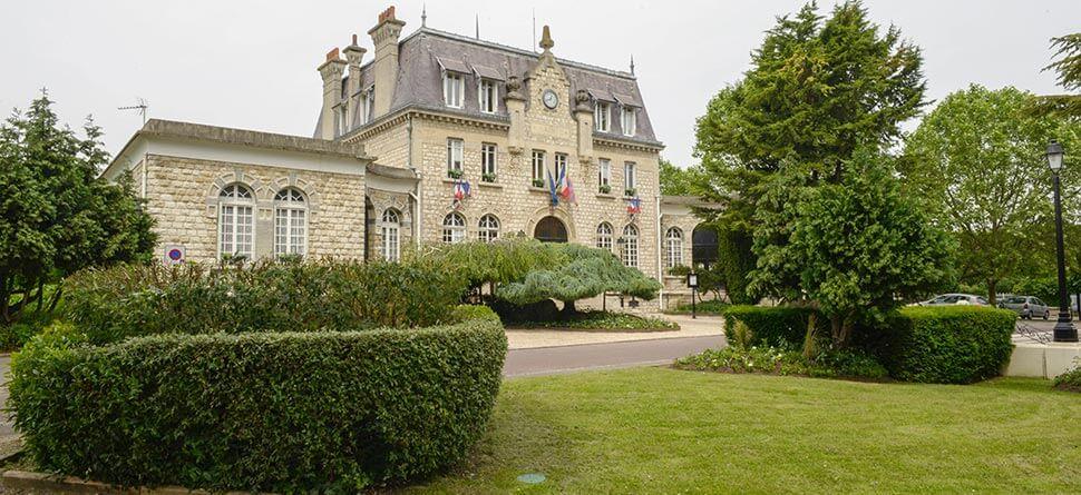 Mairie de Saint-Gratien