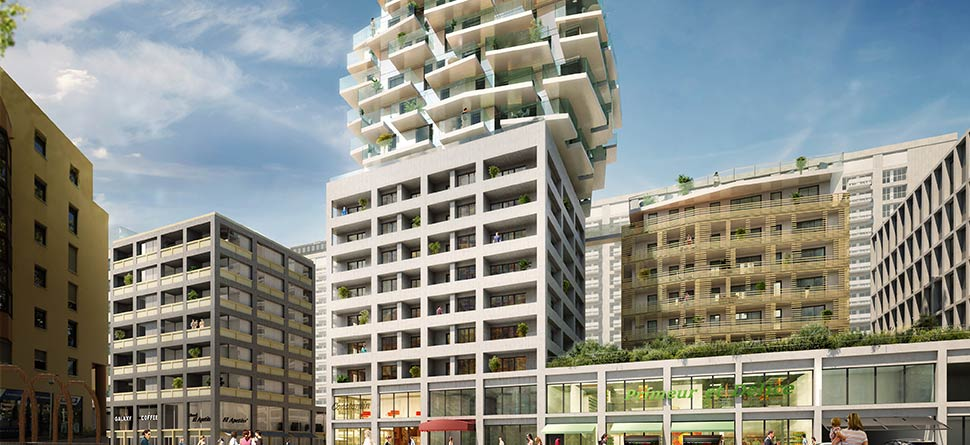 Achat-Vente-3 pièces-Rhône-Alpes-RHONE-LYON-3e-arrondissement