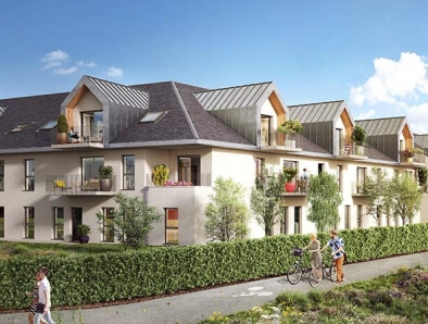 RESIDENCE CAPRICE - Ouistreham